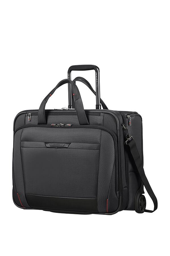 b6c1d758b0 Pro-Dlx 5 Rolling laptop bag 17.3