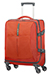 4Mation Duffle with wheels 55cm Red/Grey