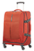 4Mation Duffle with wheels 67cm Red/Grey