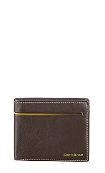 S-Pecial SLG Wallet 9.7 x 12.2 x 1.5 cm | 0.2 kg