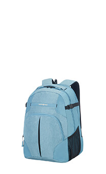 Samsonite Rewind Laptop Backpack L Expandable  40.6cm/16inch Ice Blue