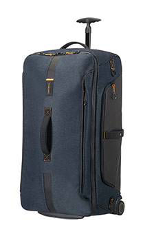 Paradiver Light Duffle with wheels 79cm 31 x 79 x 44 cm | 121.5 L | 2.9 kg