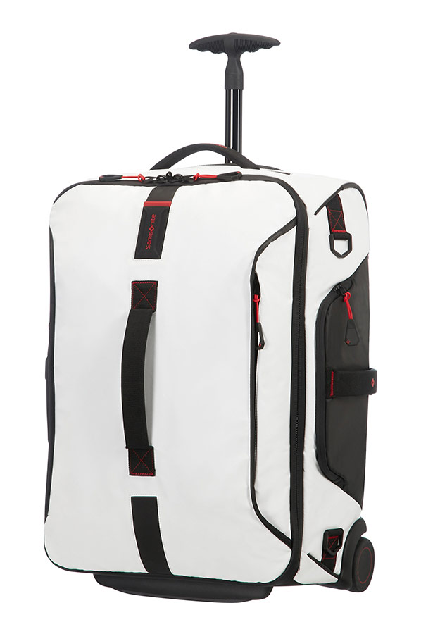f0f7a8326ee2 Paradiver Light Duffle Backpack with Wheels 55cm ...