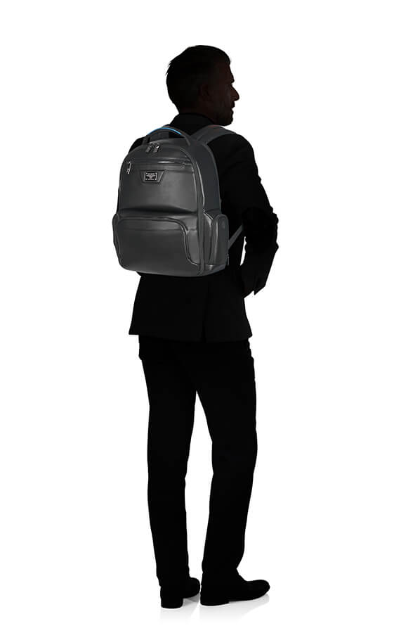a93910fb140 Zenith Dlx Laptop Backpack 15.6