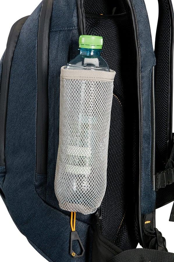 Paradiver Light Laptop Backpack L 39.6cm/15.6inch Jeans Blue ...
