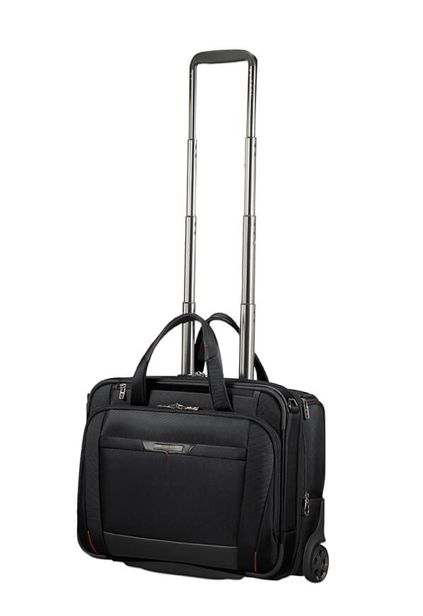 0373a5b0b Pro-Dlx 5 Rolling laptop bag 15.6