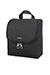 Cosmix Toiletry Bag  Black