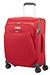 Spark SNG Spinner Top pocket (4 wheels) 55cm Red