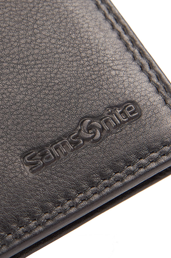 Attack Slg Credit Card Holder | Samsonite
