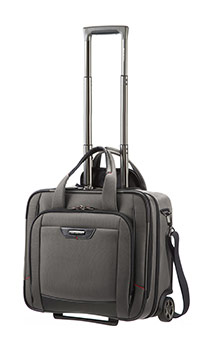 Pro-DLX 4 Business Rolling laptop bag 40 x 43 x 20 cm | 25.0 L | 2.8 kg