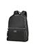 Karissa Biz Laptop Backpack Black
