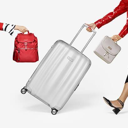 8c7b45b1da8 Travel bag, Bag on Wheels and Duffles   Samsonite UK