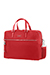 Karissa Biz Ladies' business bag M Formula Red