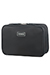 Karissa Cosmetic Pouch Black