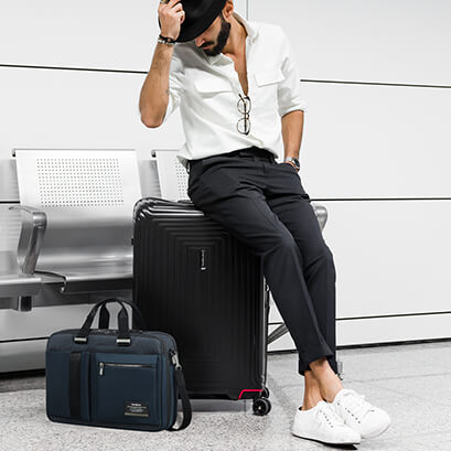 Samsonite Expert Intuition