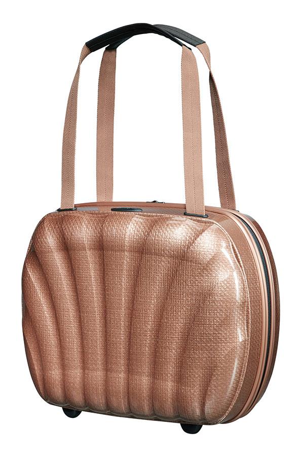 Cosmolite Beauty Case Copper Blush Samsonite
