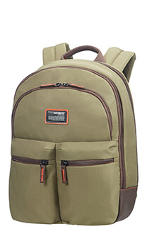 Rockwell Laptop Backpack 43 x 33.5 x 23.5 cm | 18.5 L | 0.8 kg