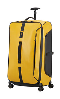 Paradiver Light Duffle with wheels 79cm 79 x 47 x 32 cm | 125 L | 3.4 kg