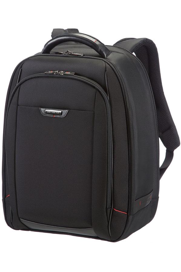 8ffa46bb047f Samsonite Pro-DLX 4 Laptop Backpack L 40.6cm 16inch Black ...