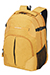 Rewind Laptop Backpack L Sunset Yellow
