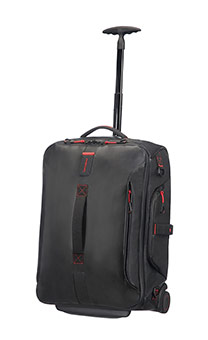 Paradiver Light Duffle with wheels 55cm 25 x 55 x 40 cm | 51 L | 2.4 kg