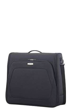 61 cm Black Bi-Fold Travel Garment Bag SAMSONITE Spark SNG 59 liters