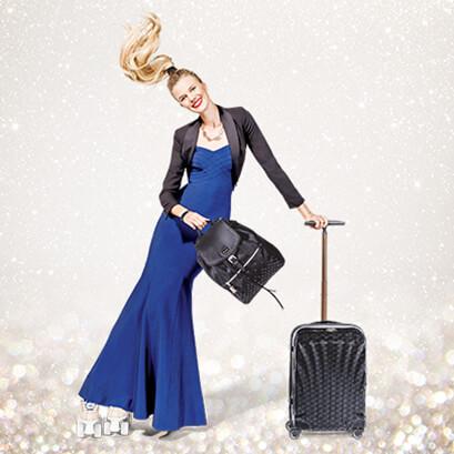 Luggage and Travel Luggage | Samsonite UK