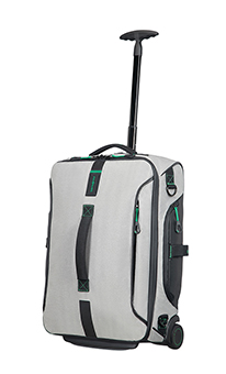 Paradiver Light Duffle with wheels 55cm 20 x 55 x 40 cm | 48.5 L | 2.2 kg