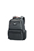 Zenith Laptop Backpack Black