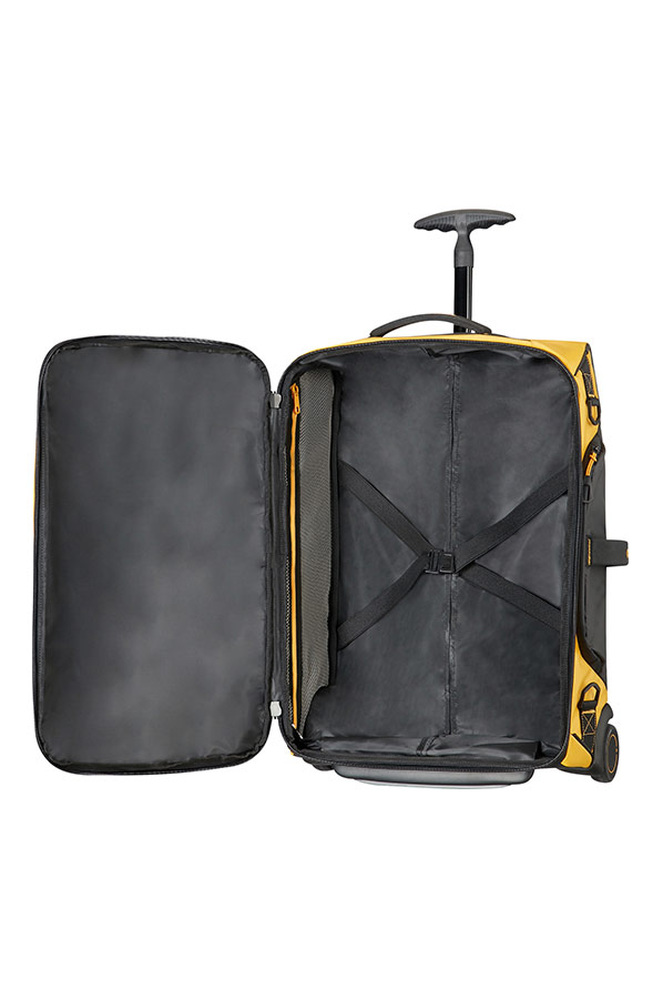 dd2a5c1b3d3e ... Paradiver Light Duffle Backpack with Wheels 55cm ...