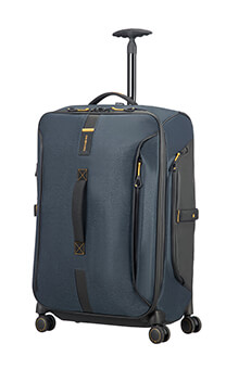 Paradiver Light Duffle with wheels 67cm 67 x 46 x 28 cm | 80 L | 3.1 kg