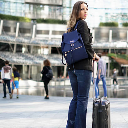 Suitcases and travel bags | Samsonite UK Official luggage shop