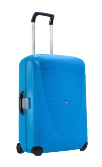 Samsonite Termo Young Upright 67cm Electric blue