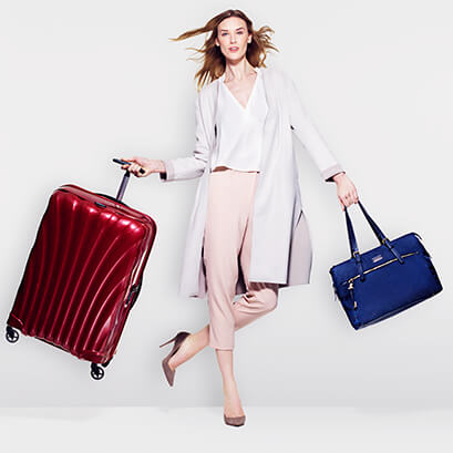 Samsonite Bright ideas