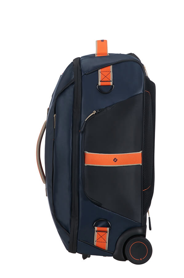 fbeff8017469 Paradiver Light Duffle Backpack with Wheels 55cm