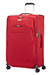 Spark SNG Spinner Expandable (4 wheels) 79cm Red