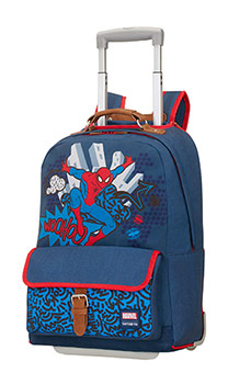 Marvel Stylies Backpack 47 x 32 x 24.5 cm | 23.5 L | 1.8 kg