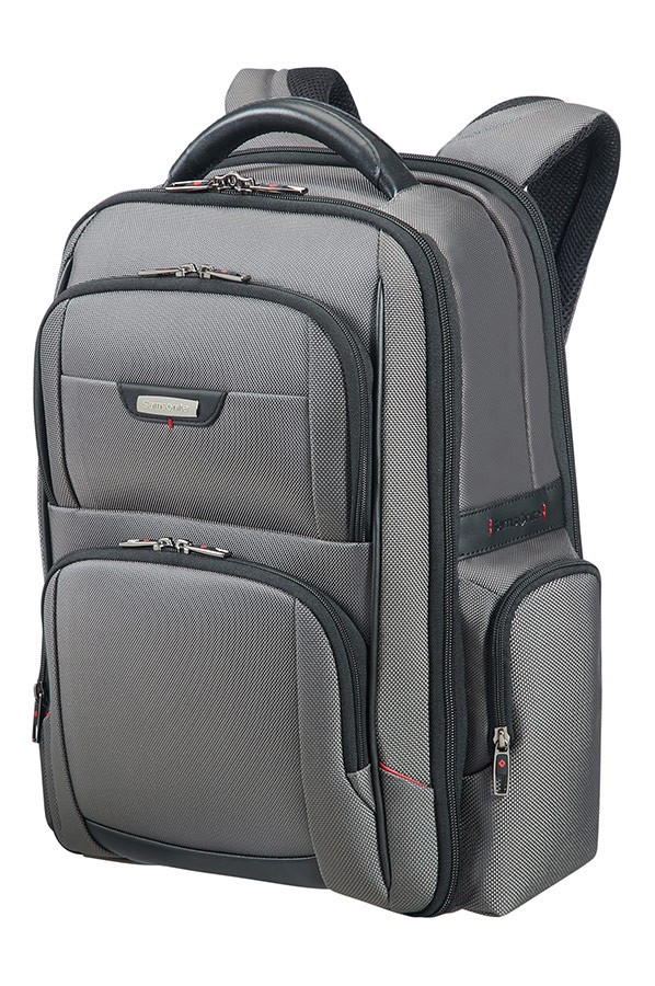 e5b0b841b057d Pro-DLX 4 Business Laptop Backpack 15.6