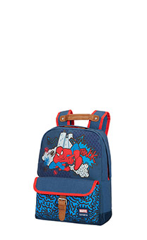 Marvel Stylies Backpack M 40 x 30.5 x 20.7 cm | 21.0 L | 0.5 kg