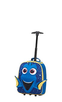 Disney Ultimate Upright (2 wheels) 18 x 27 x 34 cm | 8.5 L | 0.9 kg