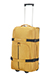 Rewind Duffle with wheels 68cm Sunset Yellow