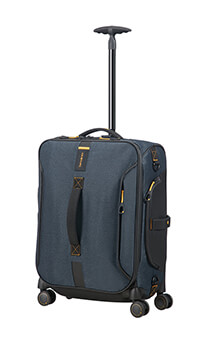 Paradiver Light Duffle with wheels 55cm 55 x 40 x 23 cm | 50 L | 2.5 kg