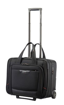 Pro-DLX 4 Business Rolling laptop bag 38 x 47.5 x 24.5 cm | 33.5 L | 3.3 kg