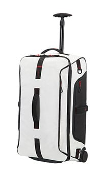 Paradiver Light Duffle with wheels 67cm 28 x 67 x 42 cm | 74.5 L | 2.6 kg