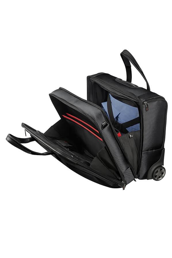 bb342d77f1 ... Pro-Dlx 5 Rolling laptop bag ...